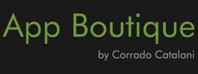 App Boutique by Corrado Catalani - Webseiten und Apps für den Golfsport