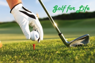 Golf for Life - Partner im Golfsport